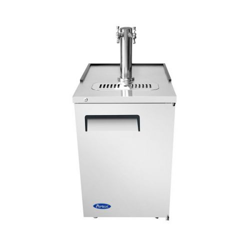 Atosa MKC23 23-Inch KEG Cooler
