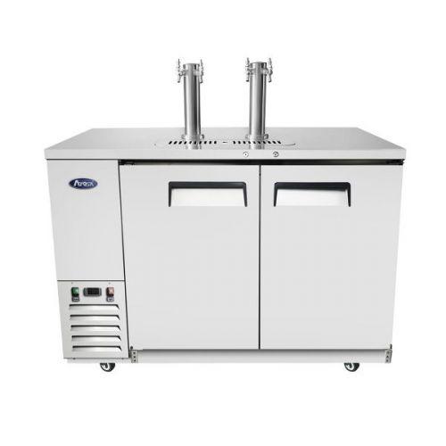 Atosa MKC58 58-Inch KEG Cooler