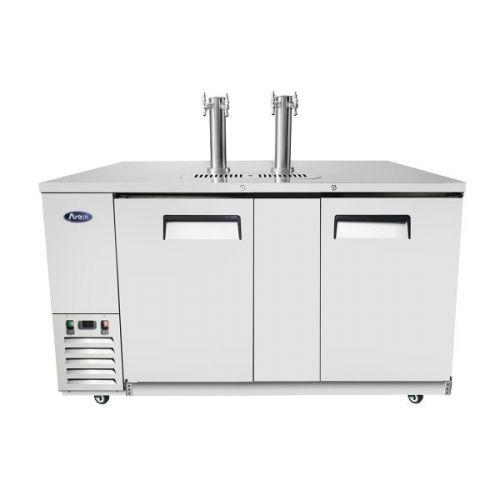 Atosa MKC68 68-Inch KEG Cooler