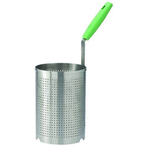 Winco MPSP-69, 1-Ply Cylindrical Basket, 6.5-Inch Diameter x 9-Inch High, Patented