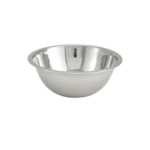 Winco MXB-75Q, 0.75-Quart Stainless Steel Mixing Bowl