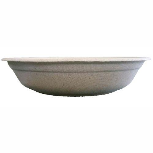 Green Wave OV-BL24 24 Oz Ovation Marbled Bio Bowl, 200/CS