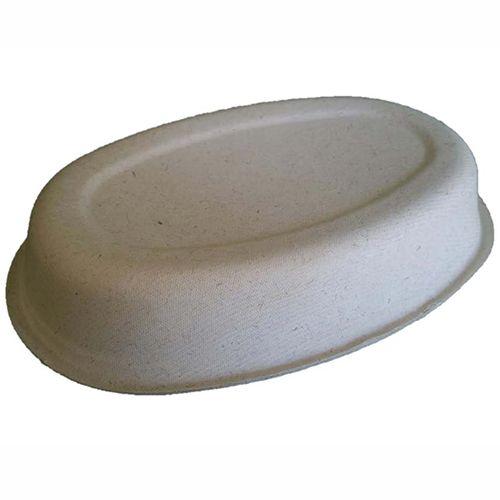 Green Wave OV-BLB24 24 Oz Ovation Marbled Bio Burrito Bowl, 200/CS