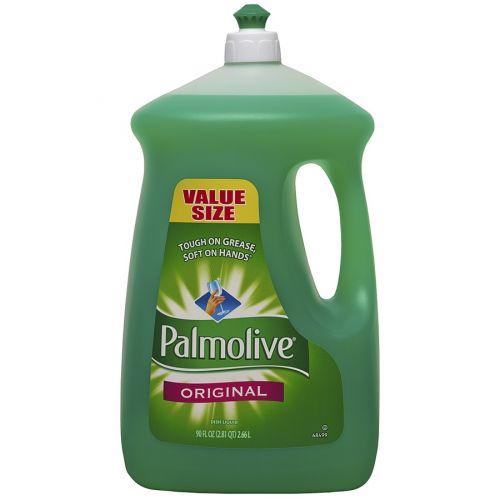 Palmolive PDW169, 169-Ounce Dishwashing Soap, 4/CS