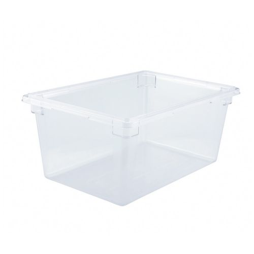 Winco PFSF-12, 18x26x12-Inch PC Food Storage Box without Cover