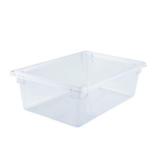 Winco PFSF-9, 18x26x9-Inch PC Food Storage Box