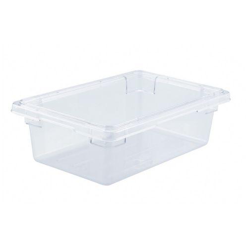 Winco PFSH-6, 12x18x6-Inch PC Food Storage Box