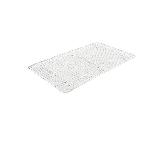 Winco PGW-1018, 18x10x0.5-Inch Pan Grate for Full-Size Pan