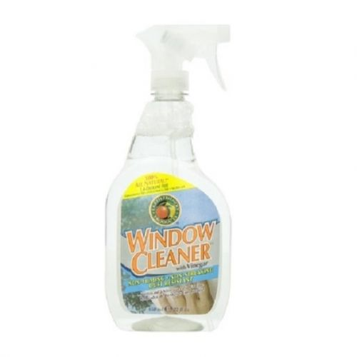 Earth Friendly Products PL9362, 32 Oz. Orange Window Cleaner