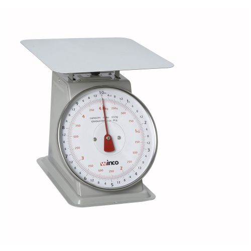 Winco SCAL-810, 10-Lbs Scale
