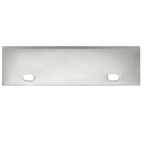Winco SCRP-6B Replacement 6-Inch Aluminum Blade for SCRP-14 Grill Scraper, Pack