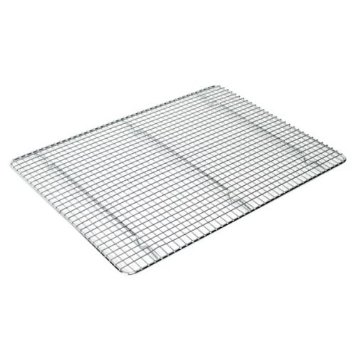 Winco ICR-1725 16.25x25-Inch Chrome Icing Cooling Rack with Built-In Feet