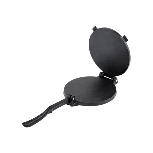 8-Inch Winco RSK-8 Cast Iron Skillet