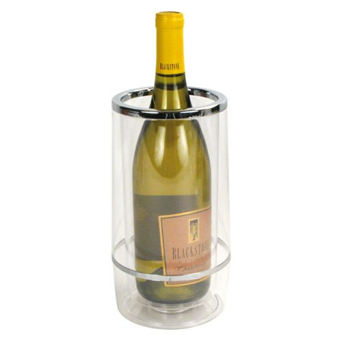 Winco WC-4A, Clear Acrylic Wine Cooler