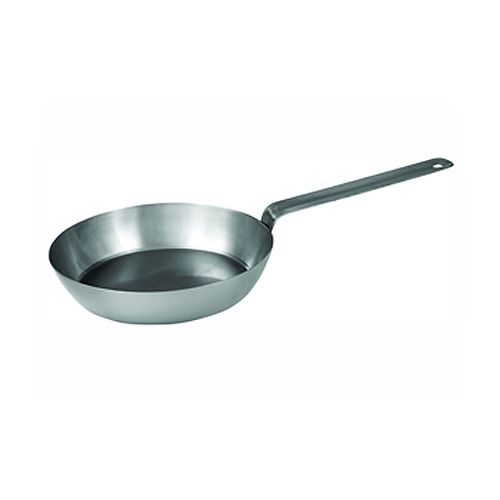 Winco FSFP-7M, 7-7/8-Inch French Style Fry Pan
