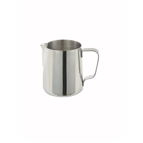 Winco WP-14, 14-Ounce Stainless Steel Pitcher