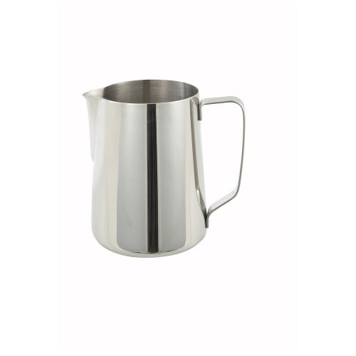 Winco WP-66, 66-Ounce Stainless Steel Pitcher