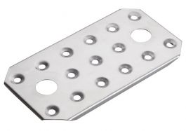 Winco PGWS-2416 24x16-Inch Pan Grate for Full-Size Sheet Pan Stainless Steel