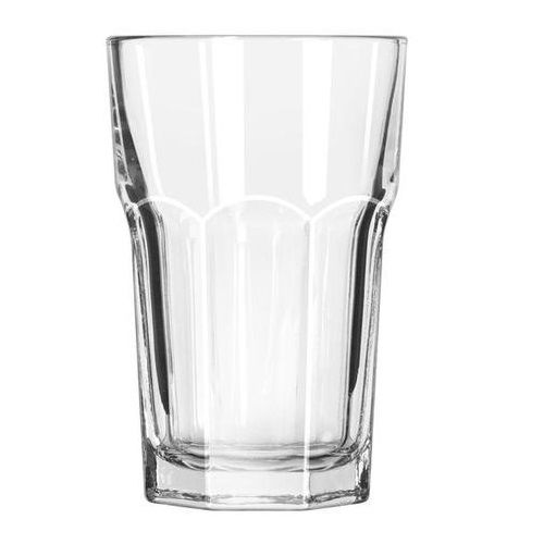 Libbey L15237, 10 Oz Beverage Glass, 36/CS