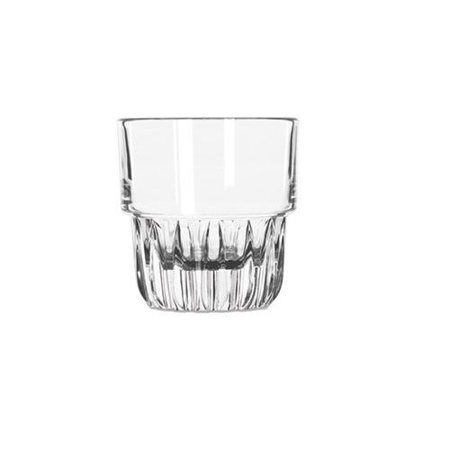 Libbey L15433, 8 Oz Stackable Rocks/Old Fashioned Glass, 36/CS