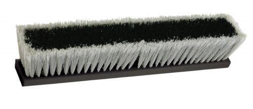 O'Cedar Commercial 18-inch Combo Sweep - Polypro & Feather Tip Bristles