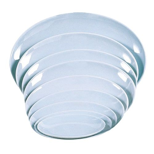 Thunder Group 2907 7 1/8 x 5 Inch Asian Blue Jade Melamine Rectangular Platter, DZ