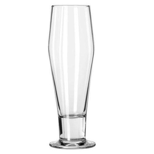 Libbey L3815, 15.25 Oz Footed Ale Glass, 24/Cs