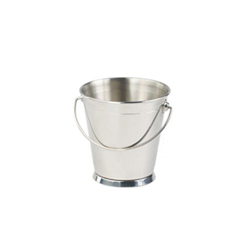 Clipper Mill Mini Stainless Steel Serving Pail 2 3/4inches