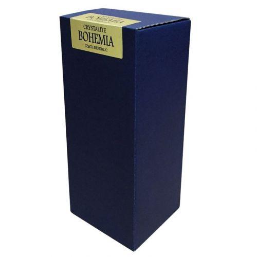 Bohemia Crystal 440500011, 17 Oz Bohemian Crystal Glass Liquor/Vodka Decanter
