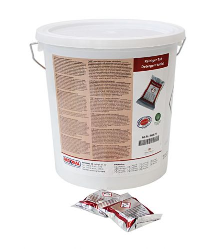 Rational 5600210A, Cleaning Tablets for Rational SelfCookingCenter Combi Ovens, 100/PK
