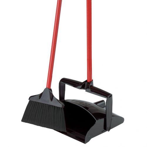 Libman 919, Lobby Broom and Dust Pan