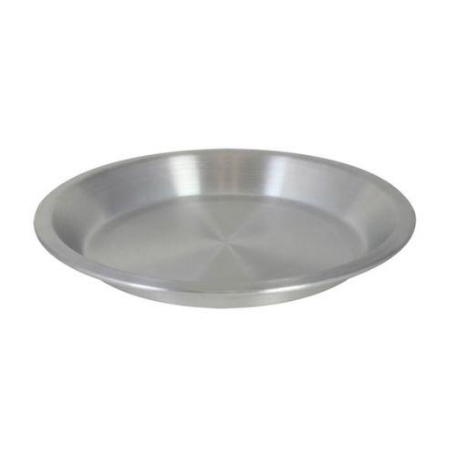 Thunder Group ALPN011, 11-Inch Aluminum Pie Pan