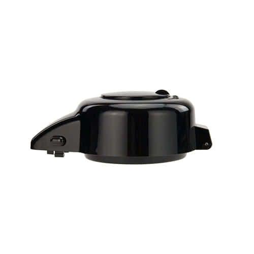 Winco AP-PTW, Bush Button Air Pot Lid for AP Vacuum Servers, Black