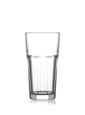 Pasabahce ARA270Z, 6-1/2 Oz Long Drink Glass, 48/Cs
