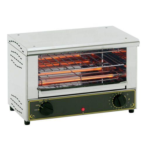 Equipex BAR100-1, Sodir Countertop Single Shelf Electric Toaster Oven, cULus, NSF