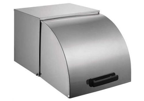 Winco C-RCF, Roll Top Cover for Food Pan, NSF