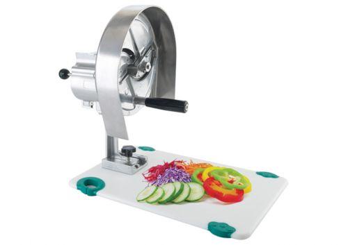 Winco CBM-1218 18x12-inch Custom Made Cutting Board for FVS-1, EA