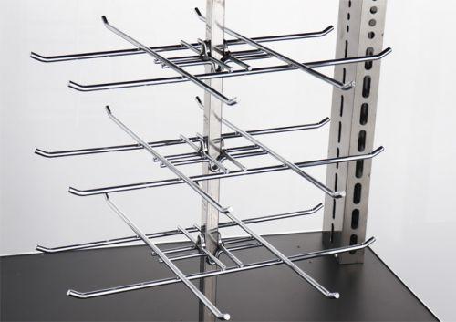 Winco EDM-1PR, Pretzel Rack for EDM-1K