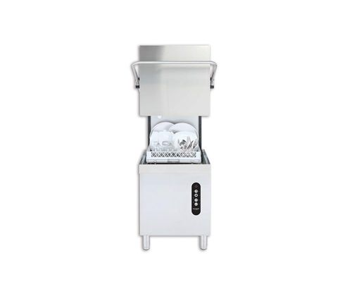 Jet-Tech EV22, Door Type High Temp Dishwasher, 60 Racks per Hour