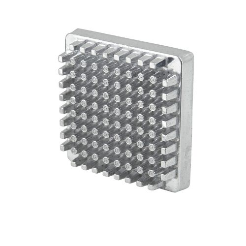 Winco FFC-250K, Pusher Block Only for French Fry Cutter-FFC-250