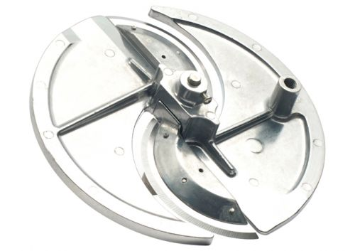 Winco FVS-1SB, Replacement Complete Blade for FVS-1, 3 Piece Set