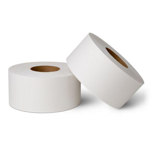 SafePro GEN2 1000-Feet 2-Ply White Toilet Paper (Tissue) Roll, 12/CS
