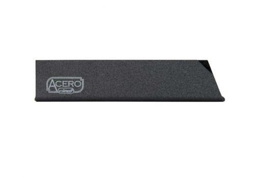 Winco KGD-41, 4x1-Inch Nylon Narrow Knife Blade Guard, Black, 2/CS