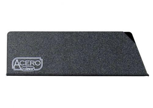 Winco KGD-62, 6x2-Inch Nylon Narrow Knife Blade Guard, Black