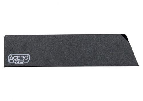 Winco KGD-82, 8x2-Inch Nylon Narrow Knife Blade Guard, Black
