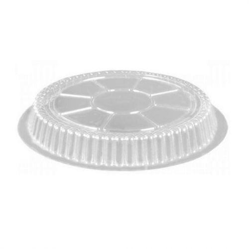 Smart USA LD30, 7-Inch Clear Plastic Dome Lids for RD700, 500/Cs