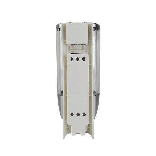MSD10S 10 Oz Manual Wallmount Bulk Gel Hand Sanitizer/Soap Dispenser, EA