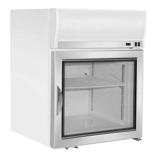 Maxx Cold MXM1-2.5FHC Merchandiser Freezer, Countertop