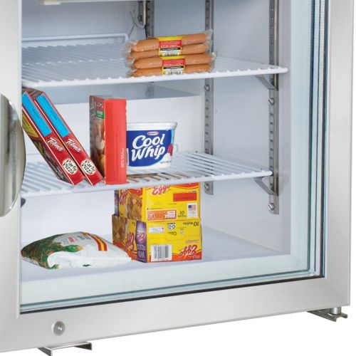 Maxx Cold MXM1-2FHC Merchandiser Freezer, Countertop