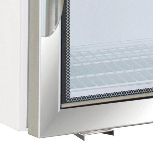 Maxx Cold MXM1-2RHC Merchandiser Refrigerator, Countertop